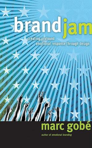 Brandjam book image