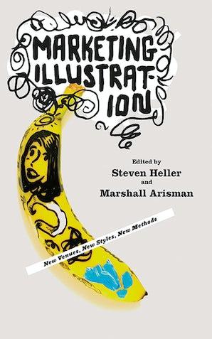 Marketing Illustration book image