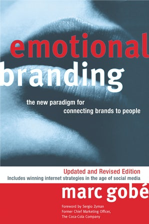 Emotional Branding book image