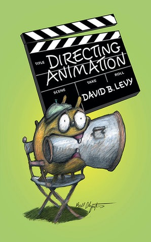 Directing Animation book image
