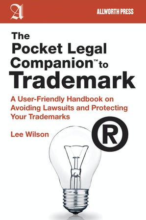 The Pocket Legal Companion to Trademark book image