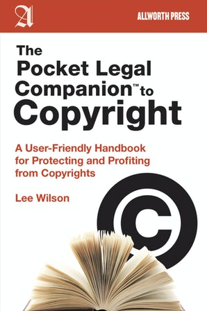 The Pocket Legal Companion to Copyright book image