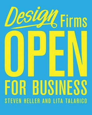 Design Firms Open for Business book image