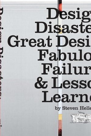 Design Disasters book image