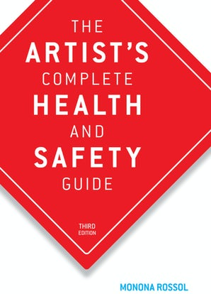 The Artist's Complete Health and Safety Guide book image