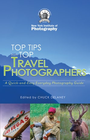 Top Travel Photo Tips book image