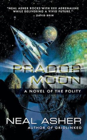 Prador Moon book image