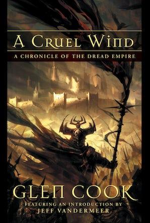 A Cruel Wind book image