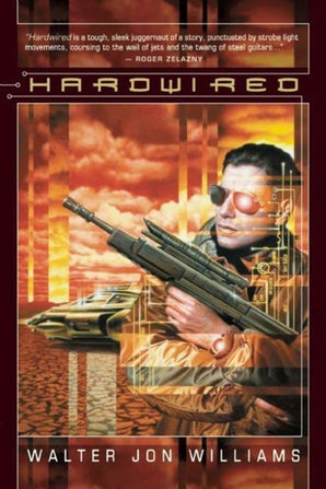 Hardwired book image