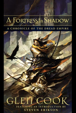 A Fortress in Shadow book image