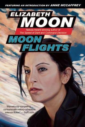 Moon Flights book image