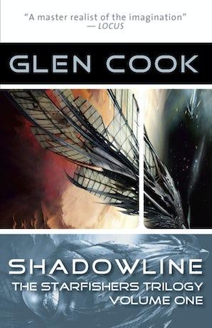 Shadowline book image