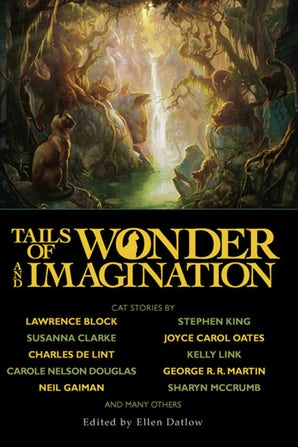 Tails of Wonder and Imagination book image