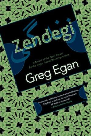 Zendegi book image