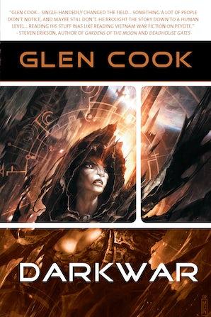Darkwar book image