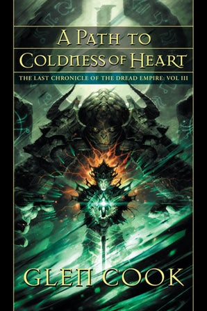 A Path to Coldness of Heart book image
