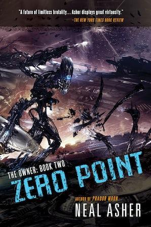 Zero Point book image
