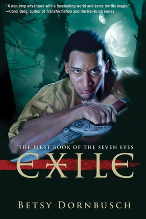 Exile book image