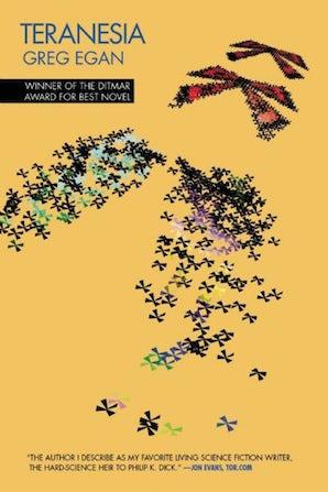 Teranesia book image