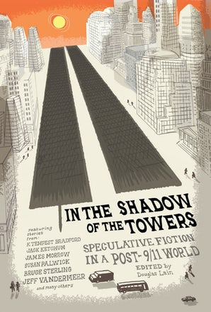 In the Shadow of the Towers book image