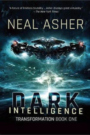 Dark Intelligence book image