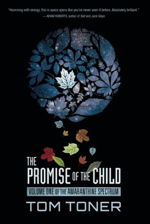 The Promise of the Child book image