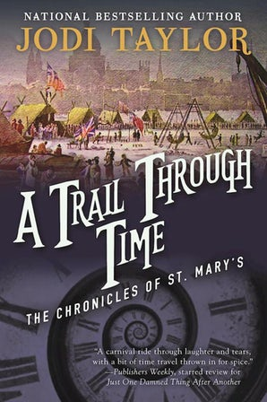 A Trail Through Time book image