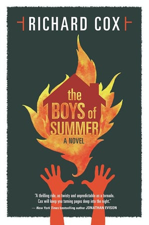 The Boys of Summer book image