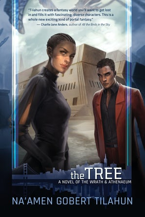 The Tree book image