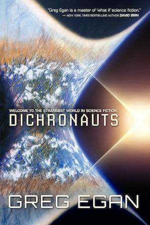 Dichronauts book image