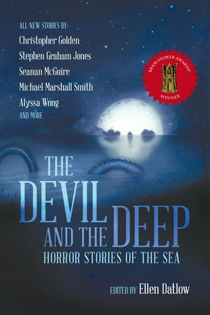 The Devil and the Deep book image