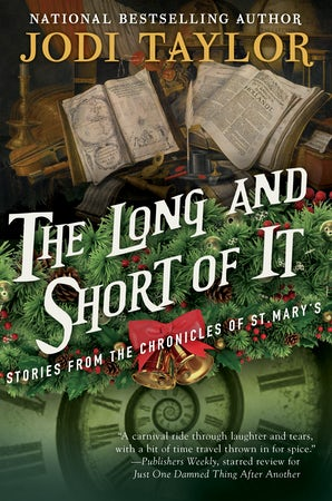The Long and Short of It book image