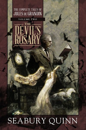 The Devil's Rosary book image