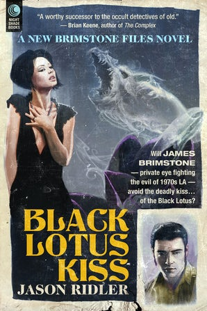 Black Lotus Kiss
