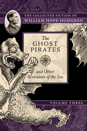 The Ghost Pirates and Other Revenants of the Sea book image
