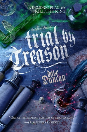 Trial by Treason