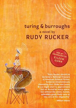 Turing & Burroughs book image