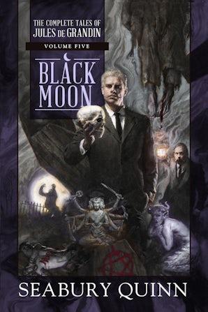 Black Moon book image