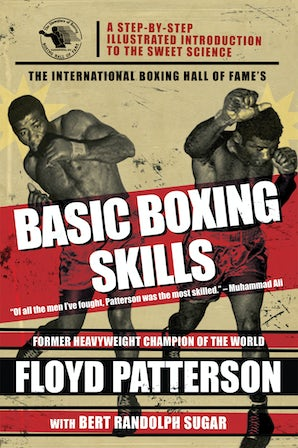 The International Boxing Hall of Fame's Basic Boxing Skills book image
