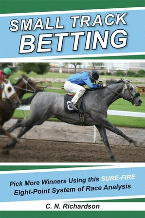 Small Track Betting book image