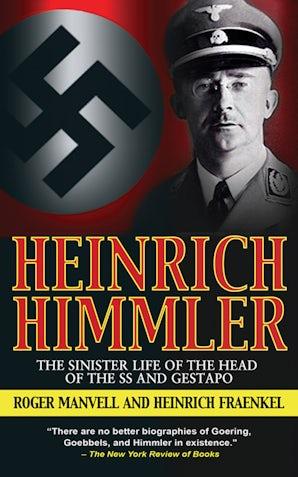 Heinrich Himmler book image