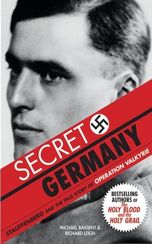 Secret Germany book image