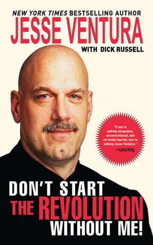 Don't Start the Revolution Without Me! book image