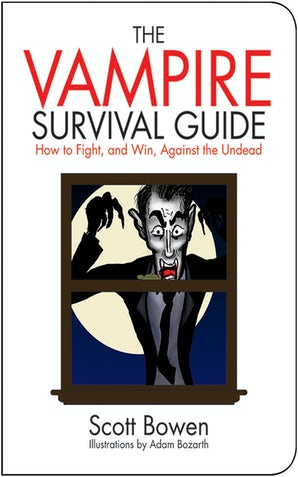 The Vampire Survival Guide