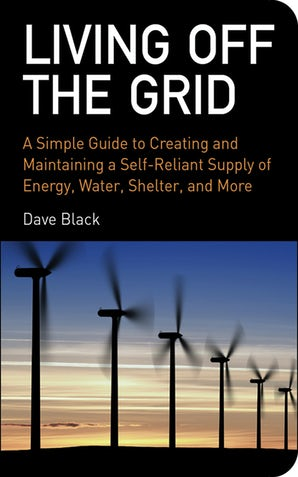 Living Off the Grid book image