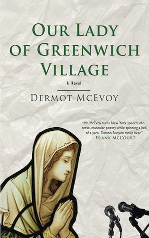 Our Lady of Greenwich Village book image