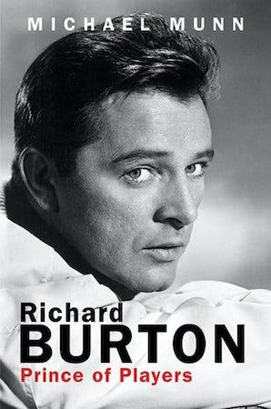 Richard Burton book image