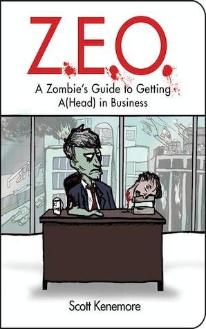 Z.E.O. book image