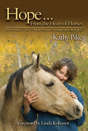 Hope . . . From the Heart of Horses book image