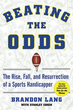 Beating the Odds book image